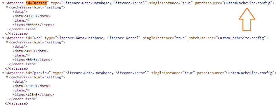Sitecore-Desktop-Database-selection-shows-duplicate-or-non-existent-database-img-2